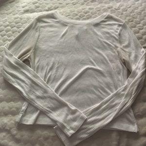 H&M long sleeve
